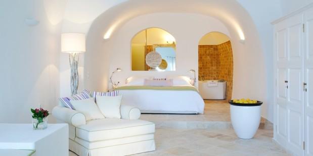 hotel san antonio suites santorini