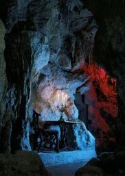 grotte neuschwanstein castle baviere
