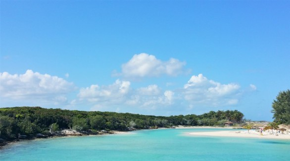 blue lagoon island excursion bahamas