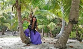 telombre in blue lagoon island bahamas