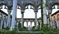 french cloister in bahamas nassau