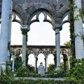 french cloister in bahamas nassau