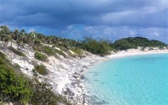 beach excursion nassau in bahamas