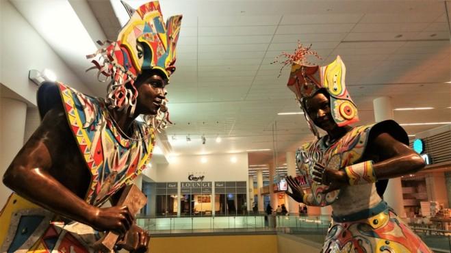 Aeroport de Nassau