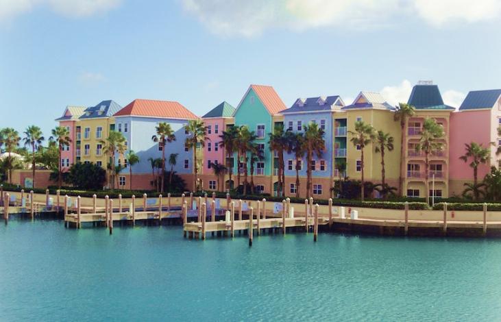 Architecture de Nassau