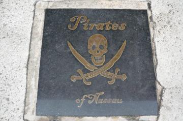 Nassau et ses pirates