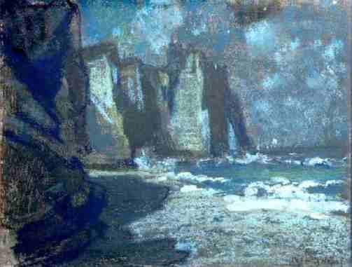 falaises-etretat-le-soir-andre-nozal