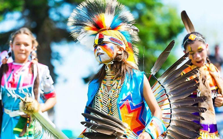 Grand rassemblement des Premières Nations de Mashteuiatsh