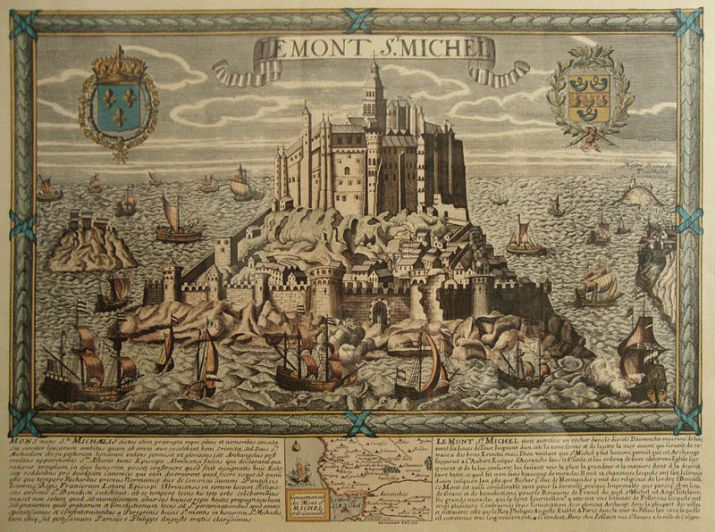 le_mont_st-_michel_normandy_france-_view_bilingual_description_and_map
