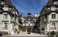 hotel le normandy deauville