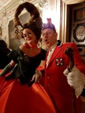 Carnaval de Venise allan mac horn