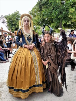 festival medieval de provins