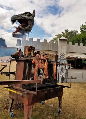 Festival Medieval de Provins (20)