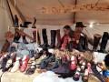 poulines au festival medieval de provins