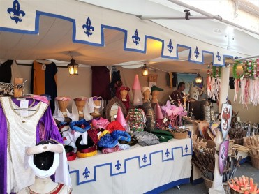 Festival Medieval de Provins (32)