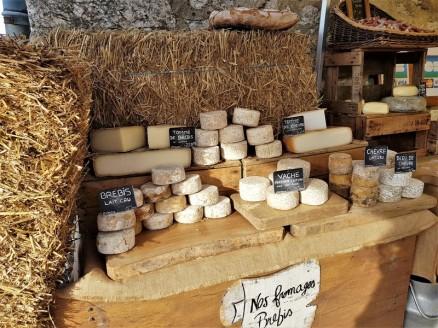 fromages brebis festival medieval de provins