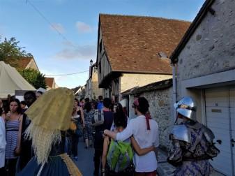 Festival Medieval de Provins (36)