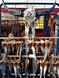 foire aux cornes au festival medieval de provins