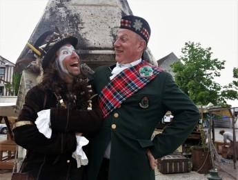 ecossais festival de provins