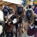 gnome au festival medieval de provins