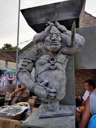 Festival Medieval de Provins (46)