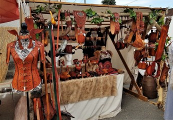 Festival Medieval de Provins (49)