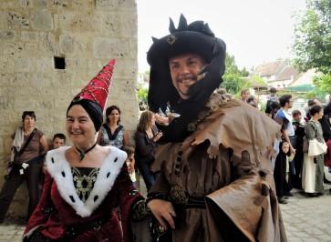 Festival Medieval de Provins (66)