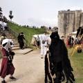 festival medieval de provins costume