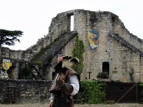 festival medieval de provins spectacle