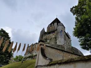 La tour César festival provins