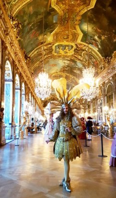 king sun hall of mirrors