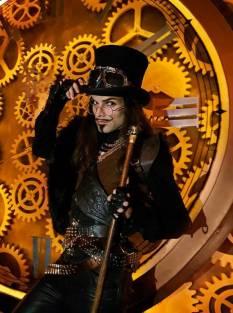 shooting photo telombre steampunk cluj-napoca