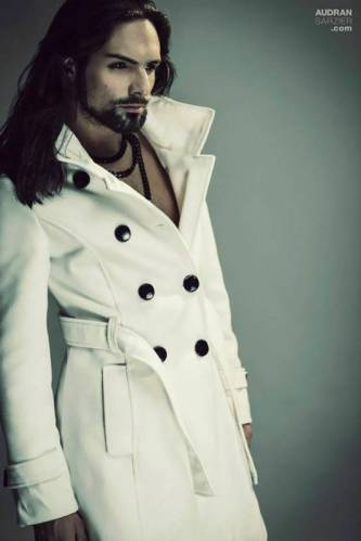 shooting photo Mr Costume fashion