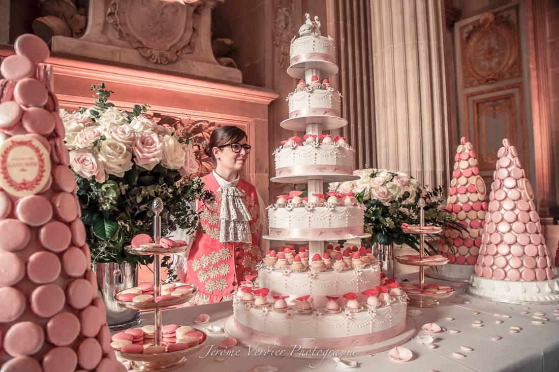 laduree Versailles _ fetes galantes