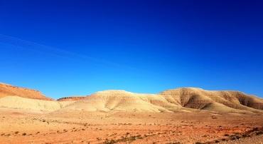 desert view maroc