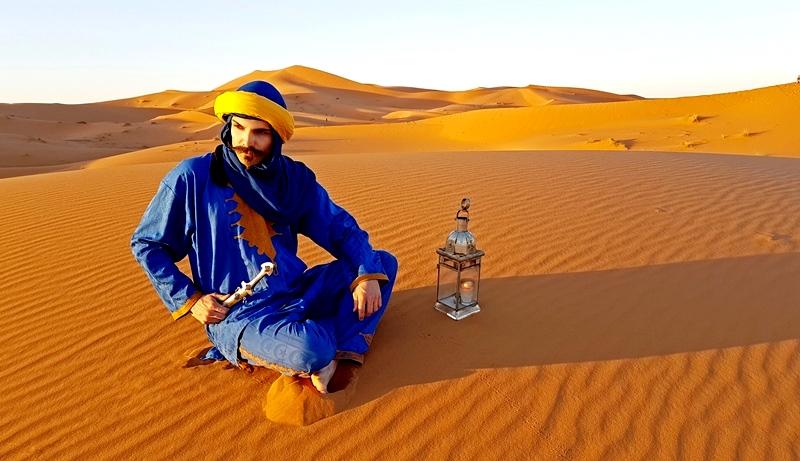 berber telombre luxury desert camp merzouga