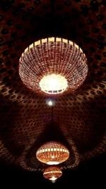 saloon luxury desert camp merzouga