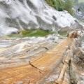 riviere verzasca et village sonogno