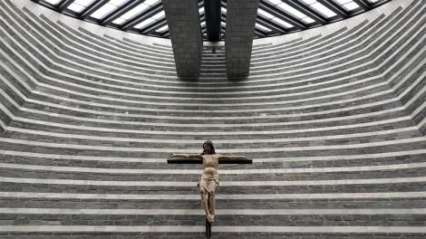 Eglise Mogno de Mario Botta (18)