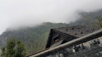 village mogno switzerland