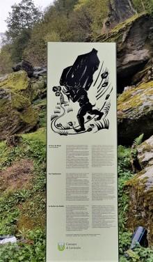 rocher du diable mogno suisse