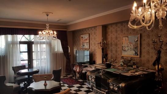 hotel actum a kranj - slovenie (4)
