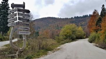 visit slovenia ways to mala planina