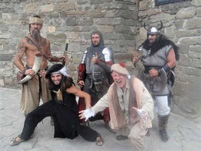 medieval group en ukraine