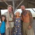 family en ukraine