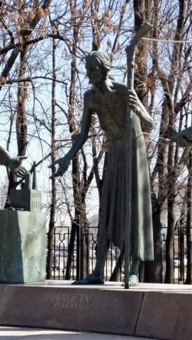 Mikhail Chemyakin sculpture (12)