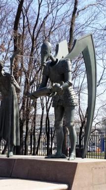 Mikhail Chemyakin sculpture (13)