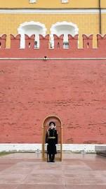 soldat russe mosco