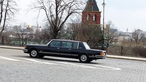 elegant car moscow