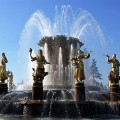 fontaine moscou